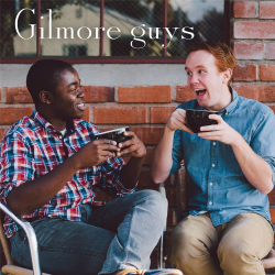 Gilmore Guys podcast